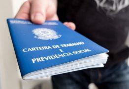 Empresas de João Pessoa oferecem 138 vagas de emprego nesta semana