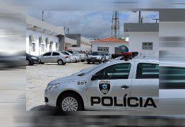 Suspeito de roubar e ameaçar mulher é preso por policial à paisana, em Campina Grande