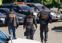 OPERAÇÃO RELAÇÕES PERIGOSAS: PF prende suspeitos de associação ao tráfico e bloqueia 200 contas bancárias