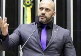 Deputados articulam soltura de Daniel Silveira