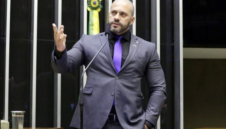 dep - Deputados articulam soltura de Daniel Silveira