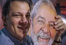 BLOCO NA RUA: PT planeja visita de Lula e Haddad à Paraíba