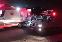 Mortes e tentativas de homicídio são registradas nessa terça-feira (02), na Paraíba