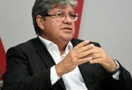 joão 262x180 - João Azevedo é o maquinista do tem da Índia com destino as Eleições de 2022 - Por Júnior Gurgel