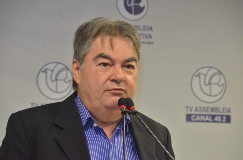 lindolfo pires - Deputados aprovam voto de aplauso ao governador João Azevêdo por destaque da educação remota na Paraíba