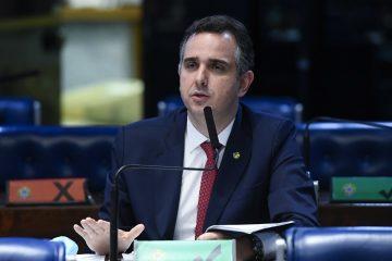 pacheco 360x240 - Presidente do Senado, Rodrigo Pacheco anuncia saída do DEM para PSD; mudança deve influenciar eleições na PB