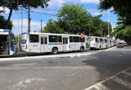 Linhas de ônibus serão reforçadas nesta segunda-feira em João Pessoa