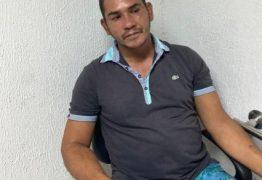 Suspeito de matar ex-companheira em Bayeux, PB, é preso e confessa crime