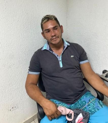 prisão - Suspeito de matar ex-companheira em Bayeux, PB, é preso e confessa crime