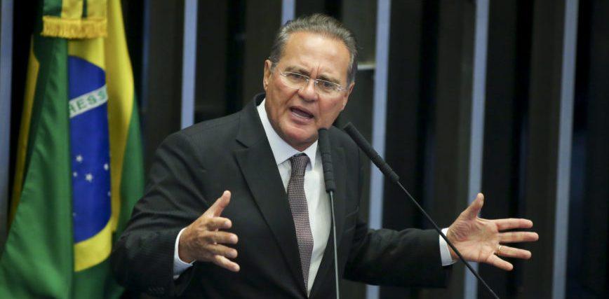 PF indicia Renan Calheiros por corrupção passiva e lavagem de dinheiro; senador vê retaliação por atuação na CPI da Pandemia