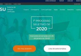 SISU 2021: MEC prorroga prazo de adesão para instituições