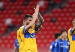 MUNDIAL DE CLUBES: Tigres vence Ulsan por 2 x 1 e vai enfrentar o Palmeiras na semifinal