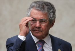 Marco Aurélio passará por cirurgia após acidente doméstico