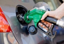 AUMENTO: Procon-JP registra variação de até R$ 0,34 no preço da gasolina; maior preço passa de R$ 6 na capital