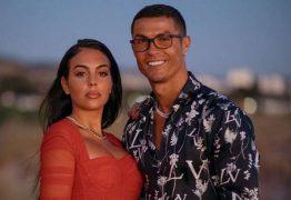 Esposa de Cristiano Ronaldo revela tarefas que o craque é 'proibido' de fazer em casa para focar no futebol