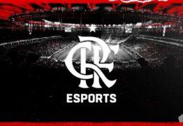 Forte dentro e fora do futebol: Flamengo Esports celebra crescimento nas redes sociais