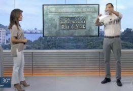 Apresentador da Globo rasga projeto de lei que altera o nome do Maracanã para Pelé – VEJA VÍDEO