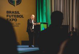 """CBF defende realização de jogos e diz que o futebol é seguro: """"Tem todas as condições de continuar"""""""