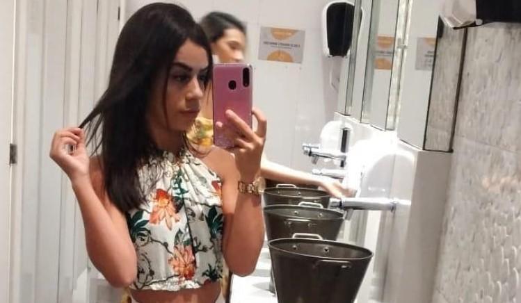 Capturar 33 - Caso Raissa Alves: blogueira campinense comprova que fez denuncia contra irmão mais velho por abuso sexual - VEJA BOLETIM