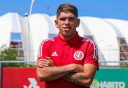 FUTEBOL INTENSO! Inter anuncia jovem chileno como 1º reforço da 'Era Ramírez'