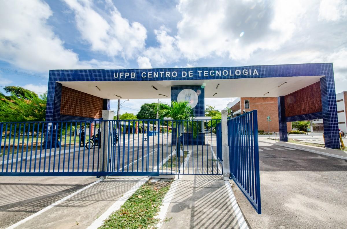 Centro de Tecnologia CT da UFPB e1587408112400 - Vagas de estágio remunerado com bolsa de R$ 1.007,98 são oferecidas pela UFPB