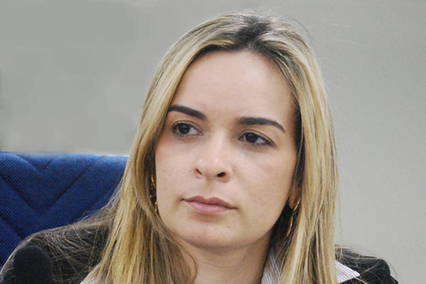DANIELLA RIBEIRO - 'TEM TODA CONDIÇÃO': PP estará em chapa majoritária e Aguinaldo é 'grande nome' para 2022, afirma Daniella