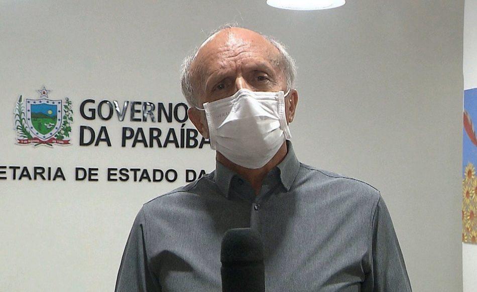 Geraldo Medeiros e1609188757319 - Acidentes de moto lideram atendimentos no Hospital de Trauma de Campina Grande - VEJA O DOCUMENTO
