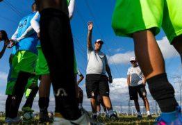 Ederson Araújo garante Campinense ofensivo para encarar o Bahia