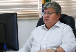 Governador se reúne com prefeitos de JP e CG, MPs e TCE para avaliar pandemia na Paraíba