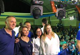 Deputado federal Aguinaldo Ribeiro parabeniza Santa Rita pelos 131 anos de emancipação política