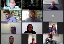 Deputados apoiam medidas do Governo para amenizar crise causada pela pandemia da covid-19