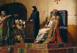 O Sínodo do Cadáver e a Lava Jato: o Paralelo Histórico de uma farsa judicial