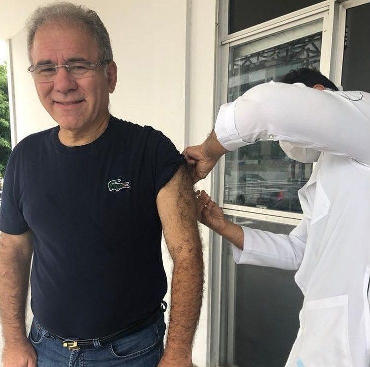 WhatsApp Image 2021 03 15 at 19.38.15 2 e1615849320595 - Novo ministro da saúde, Marcelo Queiroga defende vacinação ampla: 'eficácia comprovada'