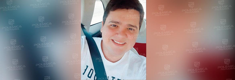 WhatsApp Image 2021 03 17 at 09.14.24 1 - Cajazeirense é assassinado em suposta operação da polícia de Sergipe; caso é investigado pela polícia da PB