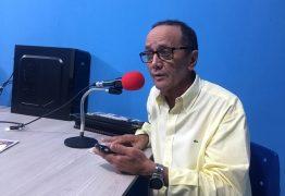 Deputado Aguinaldo Ribeiro lamenta morte do jornalista Juarez Amaral
