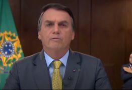 Em pronunciamento, Bolsonaro mente sobre ações do governo na pandemia e promete vacinar toda população até o final do ano – VEJA VÍDEO