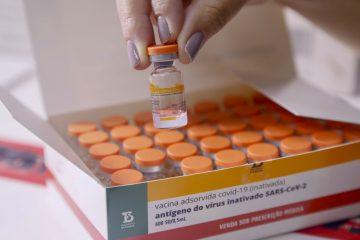 coronavac butantan instituto butantan lote primeiro lote vacina parana governo do parana sesa ministerio da saude covid covid 19 coronavirus pandemia logistica 360x240 - Pesquisa não prova necessidade de 3ª dose da Coronavac, mas outros estudos serão feitos