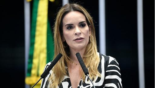 daniella - Ida de Ciro Nogueira para Casa Civil é importante para diálogo com Senado, avalia Daniella Ribeiro