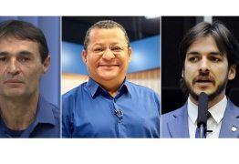 Com a chegada de Nilvan, campo de direita conta hoje com três pré-candidatos a governador em 2022