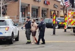Ataque a tiros no Colorado deixa ao menos dez mortos