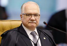 Fachin mantém decisão que anulou condenações de Lula e envia caso ao plenário do STF