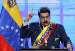 VIOLAÇÃO DAS REGRAS: Facebook bloqueia conta de Maduro por desinformação sobre a Covid-19