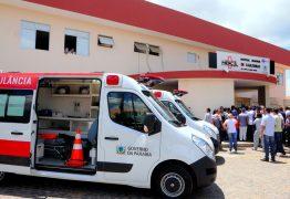 Hospital Regional de Cajazeiras informa que 100% dos leitos, de UTI e enfermaria, estão ocupados