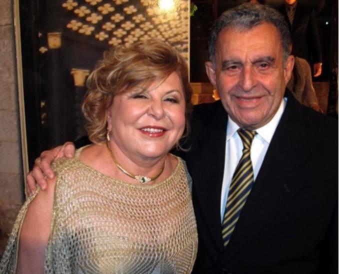 imagem 2021 03 19 204632 - LUTO NA FAMÍLIA TEIXEIRA: Carmen e seu esposo José Carlos morrem de covid em um intervalo de 24 horas