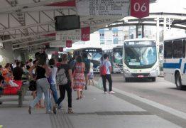 Campina Grande estuda medidas para conter ônibus lotados
