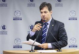 Após reunião com secretário, Júnior Araújo destaca implantação de restaurantes populares e anuncia ações para o Sertão