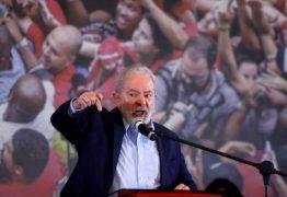 Plenário do STF vai julgar anulação das condenações de Lula em 14 de abril