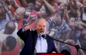 lula 1 300x193 - Plenário do STF vai julgar anulação das condenações de Lula em 14 de abril