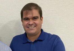 """Cícero revela articulação para filiação de seu filho, Mersinho Lucena, para o Progressistas: """"Temos conversado"""""""