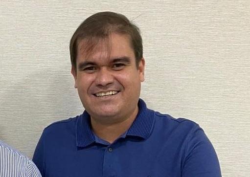 """mersinho lucena - Cícero revela articulação para filiação de seu filho, Mersinho Lucena, para o Progressistas: """"Temos conversado"""""""